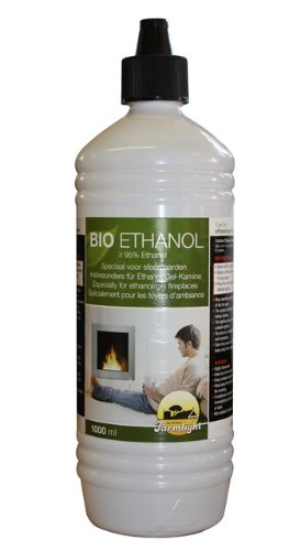 Bio Ethanol Fuel and Gel Fuel, The Differences
