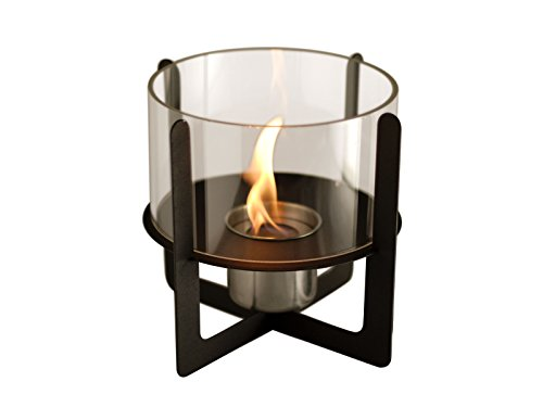 Purline Selene Tabletop Fireplace