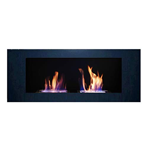 Bio- Ethanol and Fire Gel Fireplace Model Celin Deluxe