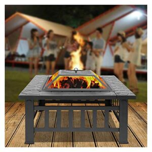 Outdoor Heating Solutions- Gas- Wood, Electric and more...
